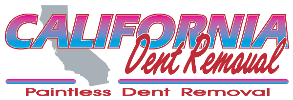 California Dent Removal logo